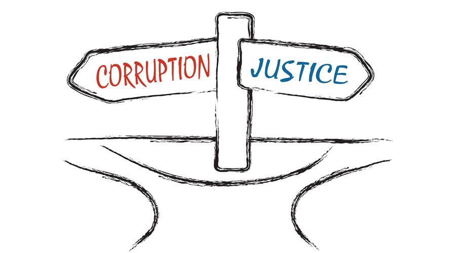 corruption-justice